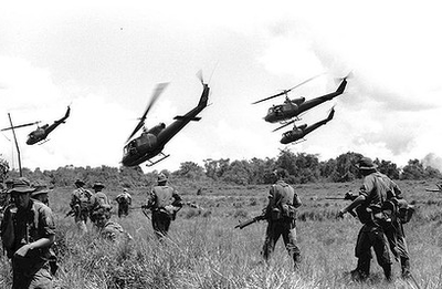 two main reasons of australias involvement in the vietnam war Already involved in fighting a communist insurgency in malaya, as it was called at the time, australia was the first country following the us to commit units from all three military services to korea.